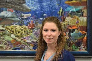 Tracy Bell - Optical Staff