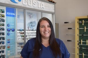 Michelle Camara, CPO Billing / Vision Therapist
