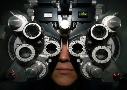 General Optometry Knoxville
