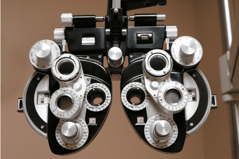 Medical Eye Care Services