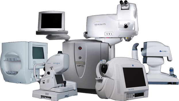 Request an Appointment, EyeXcel Knoxville, Optometry Specialists